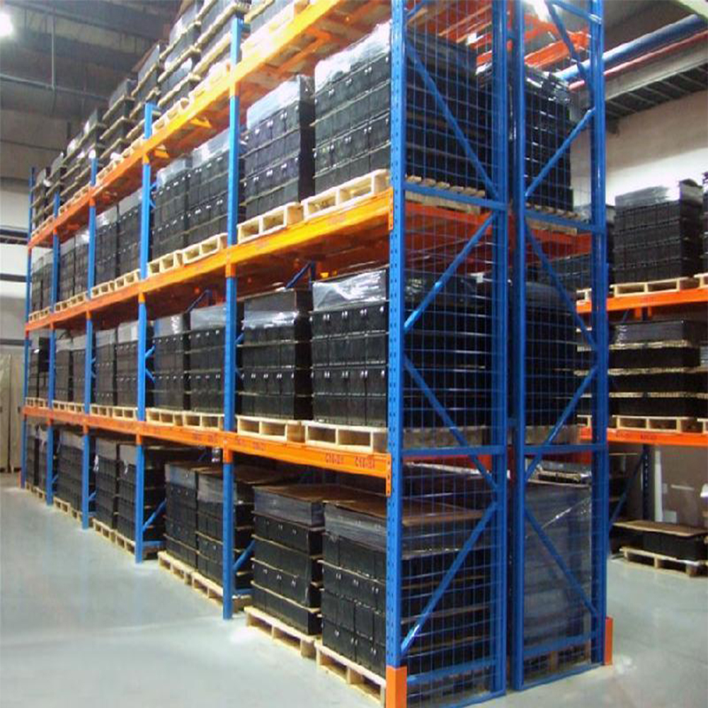 Jiangsu Union Heavy Duty Steel Mold Storage Rack