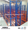 Customized q235b steel multi-level mezzanine rack