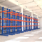 Bar Stack Plywood Tubing Storage Heavy Duty Cantilever Racking