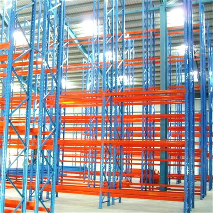 China supply comply with CE certificates selective warehouse shelves