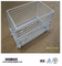 High Quality Q235 Steel Stackable Wire Mesh Box / Container
