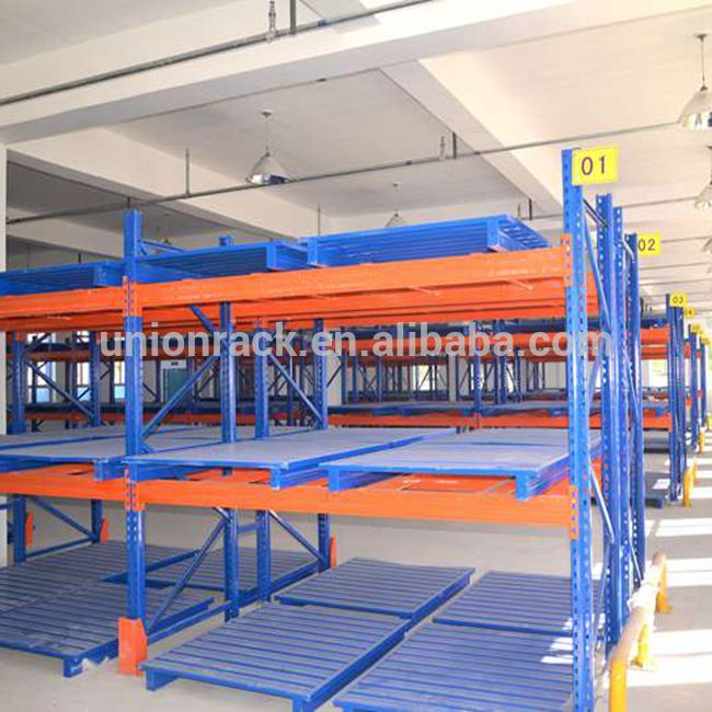 Standard powder coating industry metal steel pallets