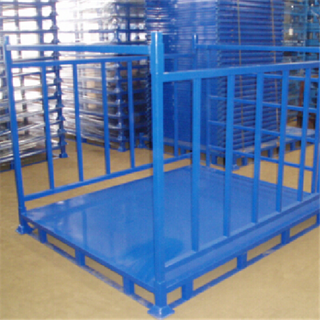 Powder Coating Steel Demountable Heavy Duty Stacking Stillage Rack