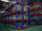 Heavy duty mold storage rack pallet racking