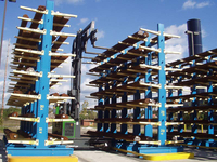 Learning Cantilever Racking