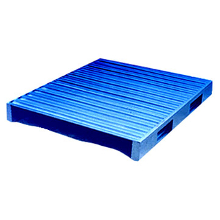 Economical Customized High Capacity Steel Pallets