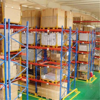Union Adjustable Warehouse Pallet Racking System