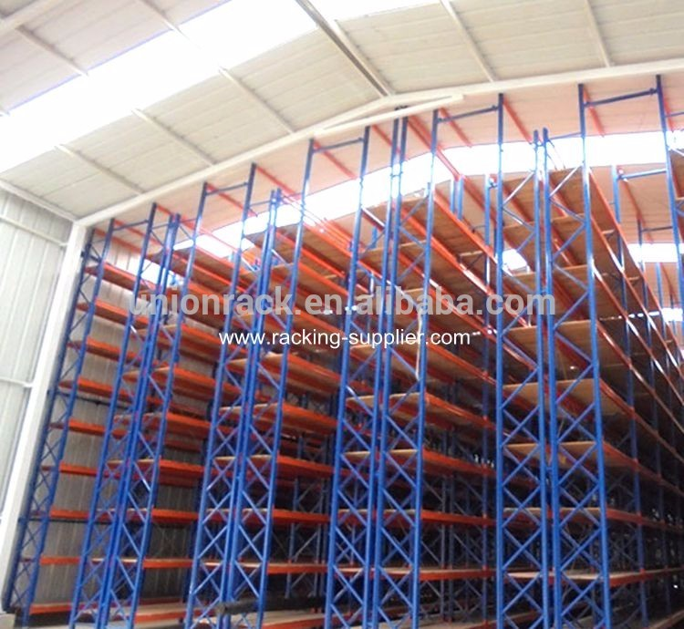 Warehouse Solutions Asrs Racking System
