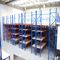 Adjustable Cold Storage Mezzanine floor warehouse storage mezzanine racking