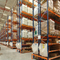 Logistic System Usage Heavy Duty Warehouse Pallet Racking